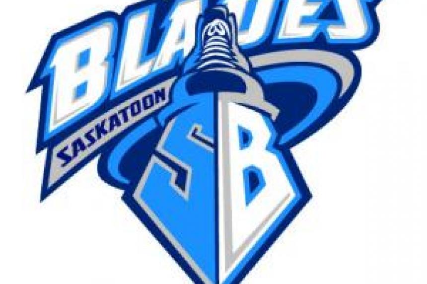 Blades ice Raiders 7-2
