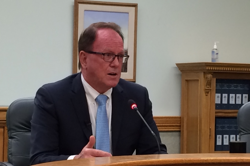 Government continues work with Saskatoon Tribal Council