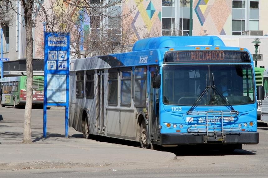 Saskatoon rolls out free WiFi at city facilities