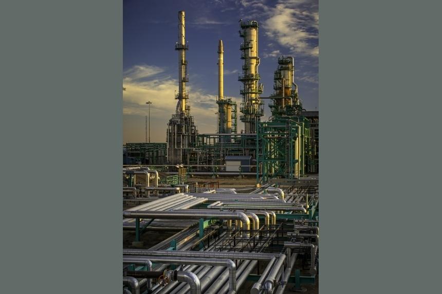 Sask. Heavy Construction Association against carbon tax