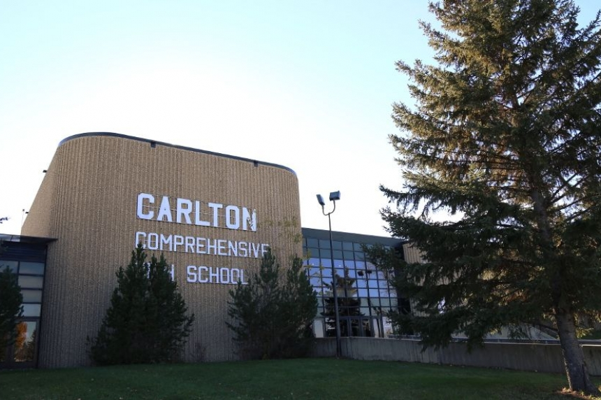 P.A. school evacuated after bear spray used in fight