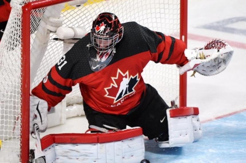 Regina fans proud of Team Canada's play despite World Juniors loss