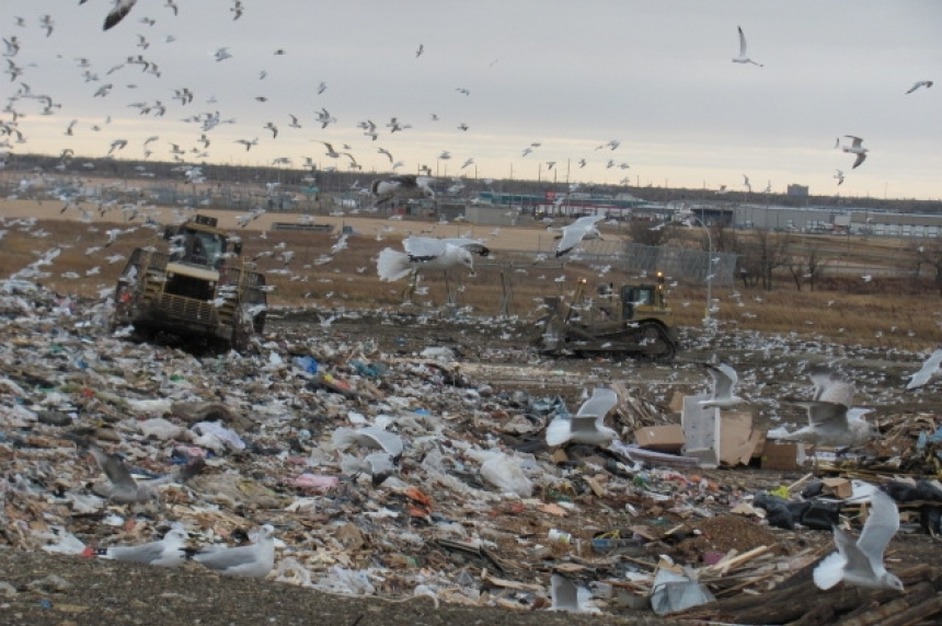 Regina landfill switches to winter hours