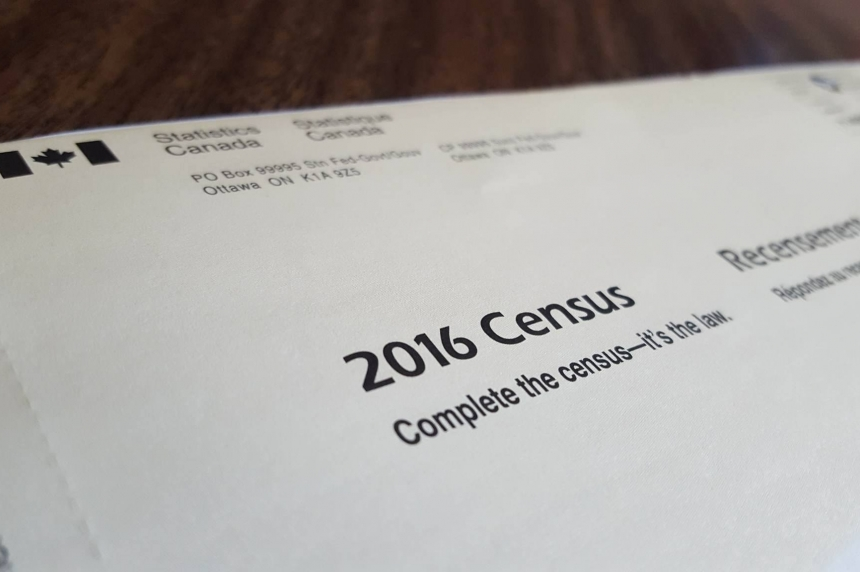 Did you get your census letter yet?