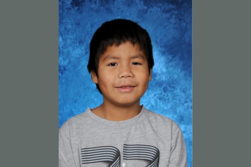 Update: 8-year-old Saskatoon boy safe after going missing