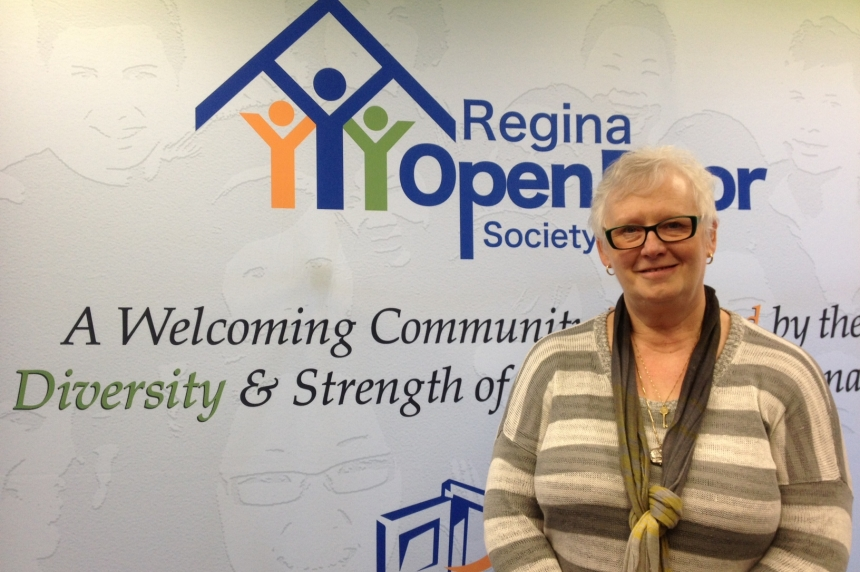 """A life changer"": A volunteer describes helping new immigrants in Regina"