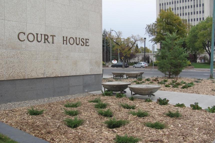 Trial begins for 3 accused in Shawn Douglas murder