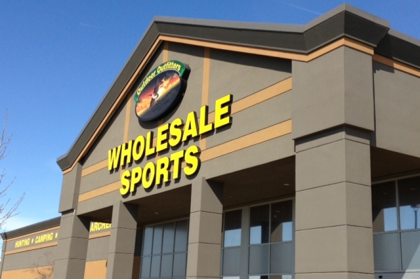 9 out of 52 guns stolen from Regina Wholesale Sports in 2011 have been found