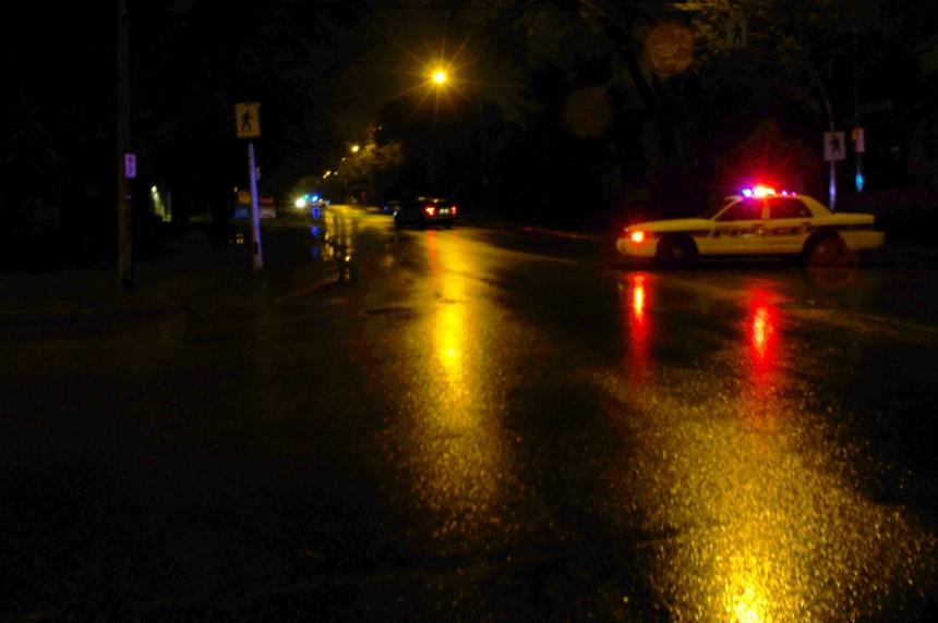 Regina police investigating death on Elphinstone Street