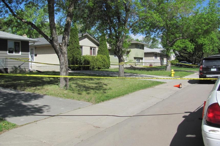 Husband charged in Regina woman's murder