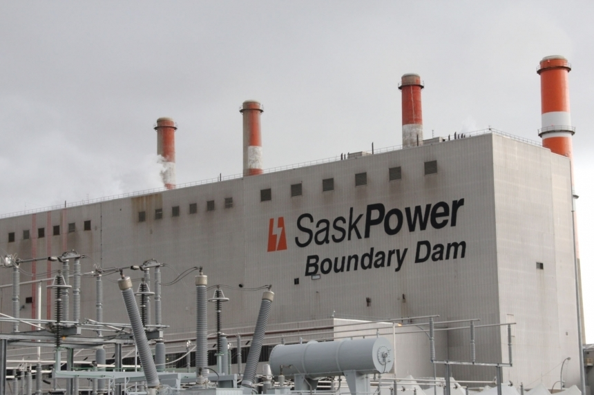 Sask. NDP not backing down on carbon capture facility
