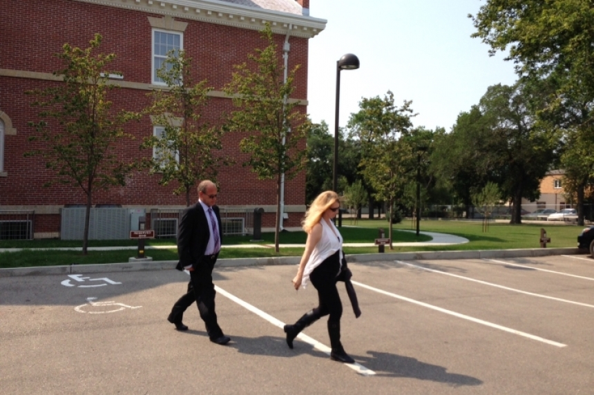 Orange zone trial of Keith Dunford concluded until October