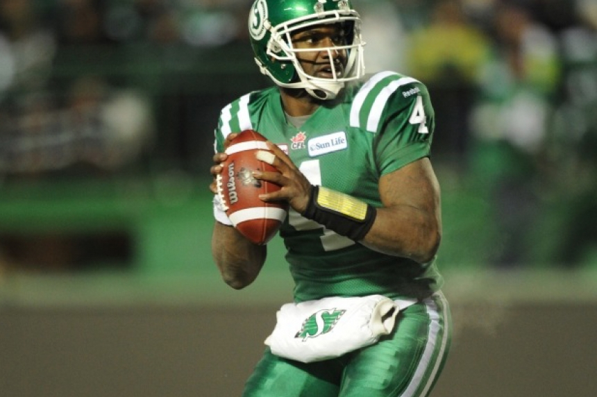 Darian Durant agrees to new deal with Roughriders