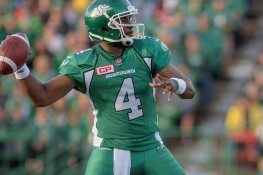 Rider Nation, former players react to Darian Durant trade