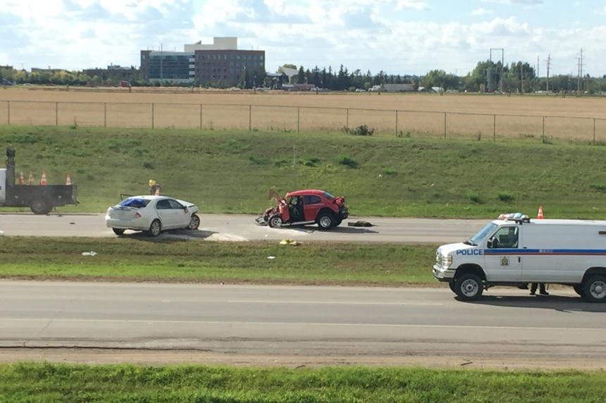 Charges pending for 17-year-old after fatal collision on Circle Drive