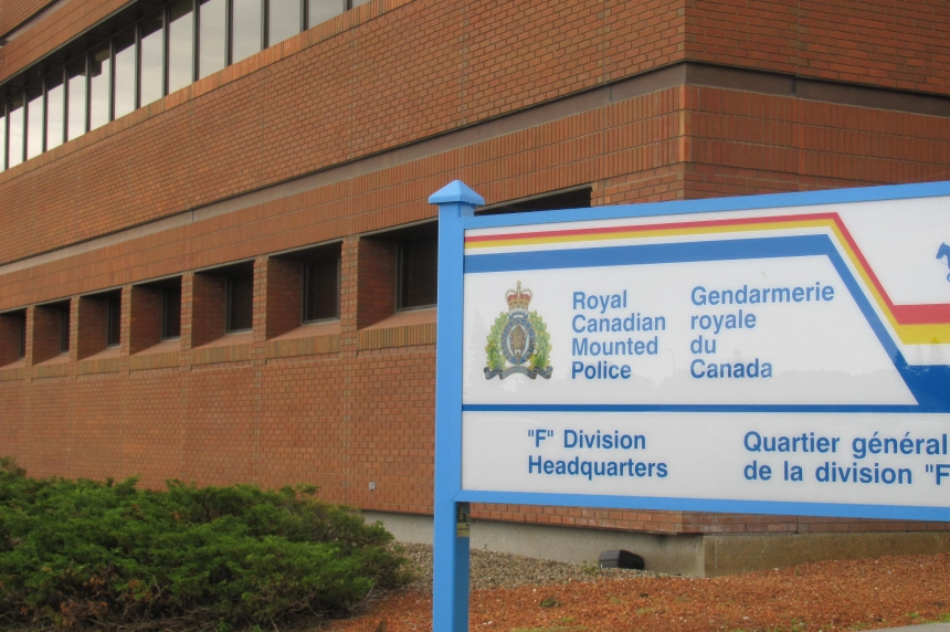 Retired RCMP officer charged in theft investigation