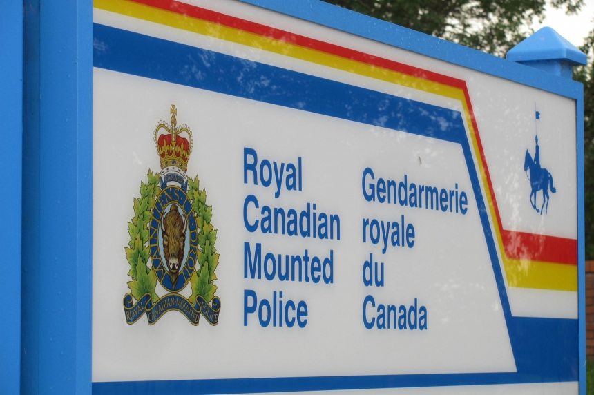 Man found dead on river ice near Saskatoon identified: RCMP