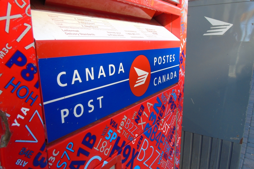 Canada Post strike may not have as big of an effect