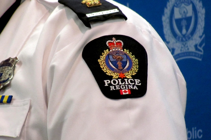 Knife and bat used in north Regina robbery