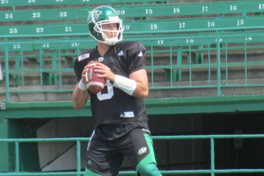 Riders back to work after first win of the season