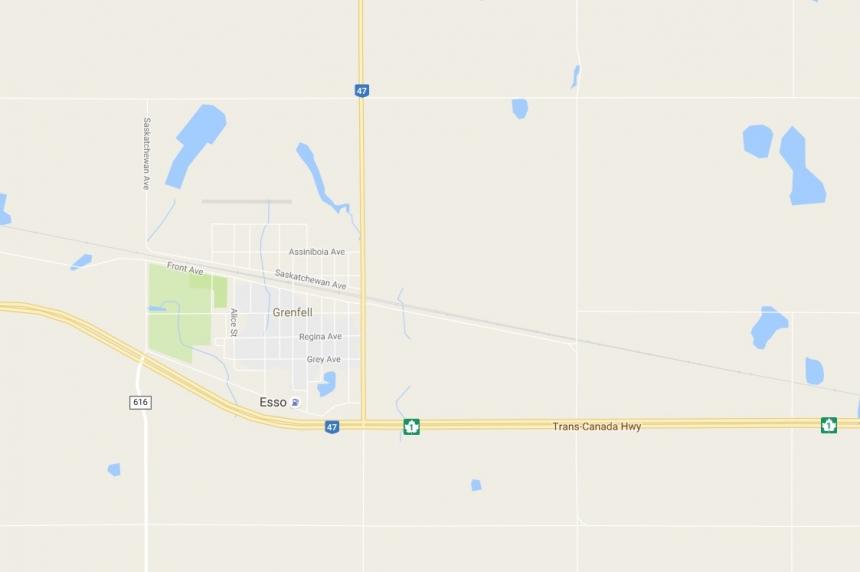 Crash on Highway 1 near Grenfell kills 2