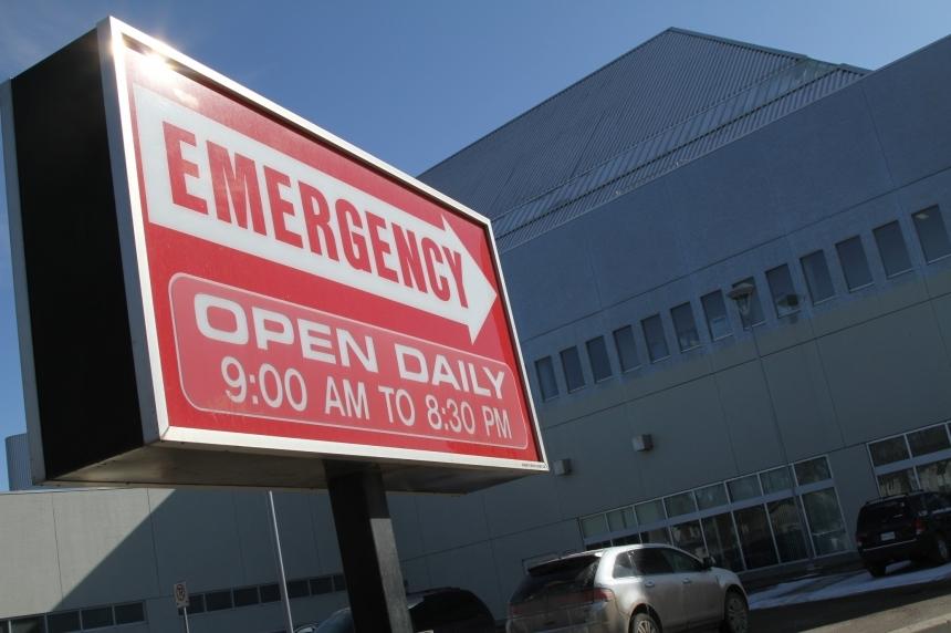 Saskatchewan pushes back ER wait target