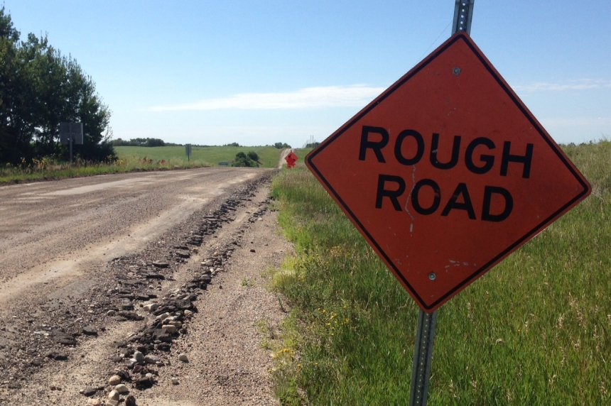 Sask. preparing for $174 million of highway work in 2016