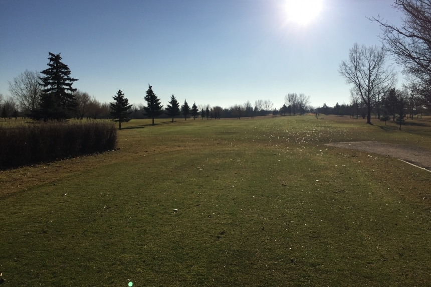 Golf season opens April 1 in Saskatoon