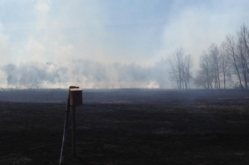 Warm weather music to the ears of Saskatoon's golfers