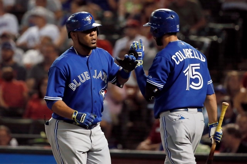 Blue Jays have chance to clinch playoff spot in Toronto
