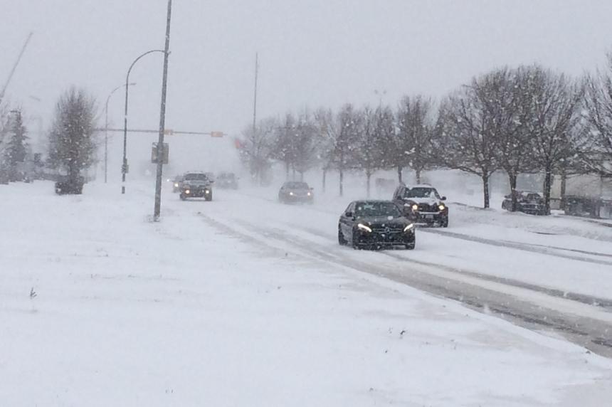 Mild weather on the way for Saskatchewan