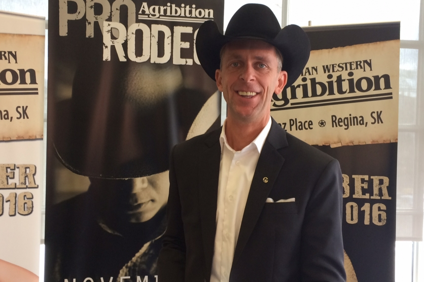 Canadian Western Agribition posts record profits as CEO steps down