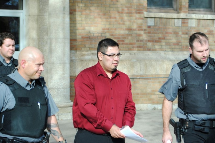 Jeremiah Jobb sentenced 4 years for fatal drunk-driving crash