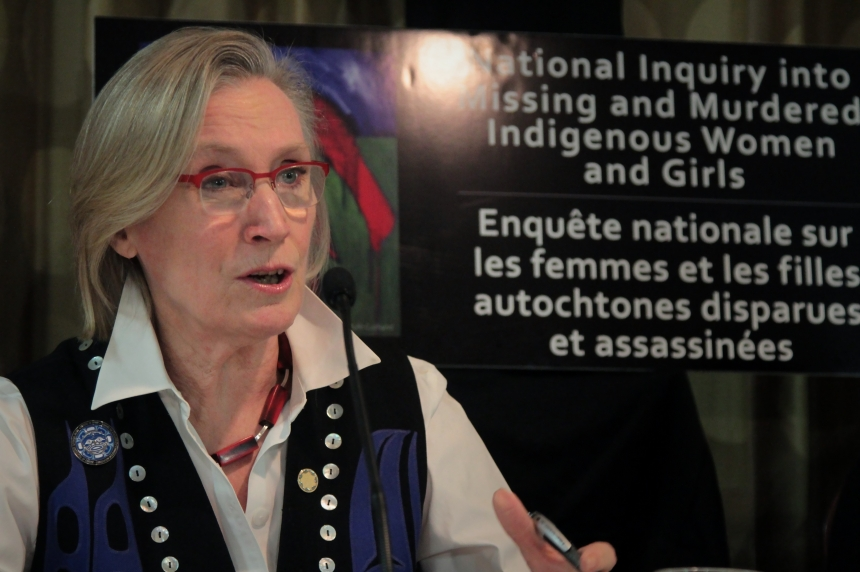 'A lot of tears, a lot of anguish' Ministers meet with victim families for MMIW pre-inquiry