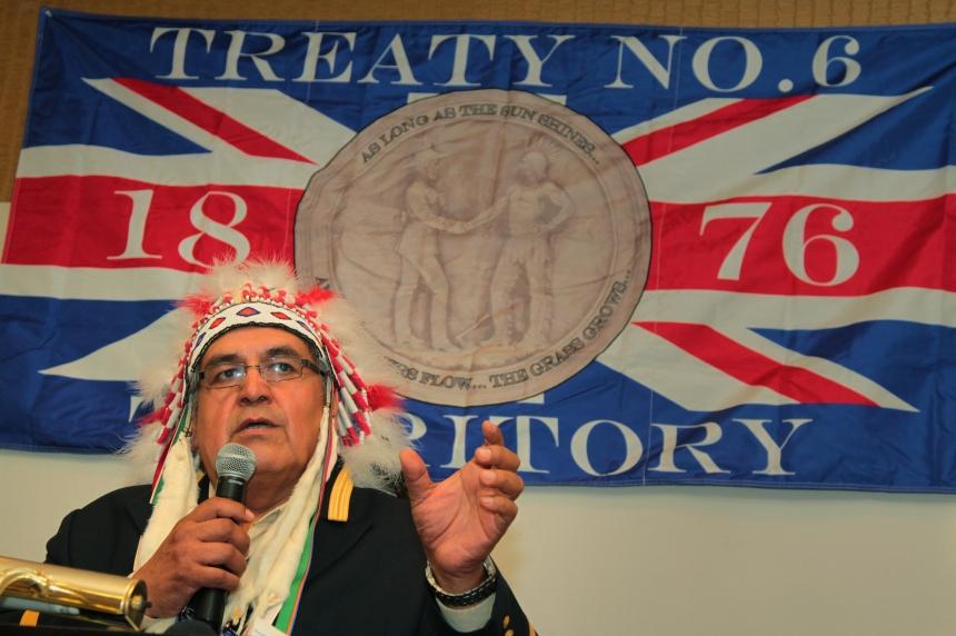 More Sask. First Nations send their finances to Ottawa