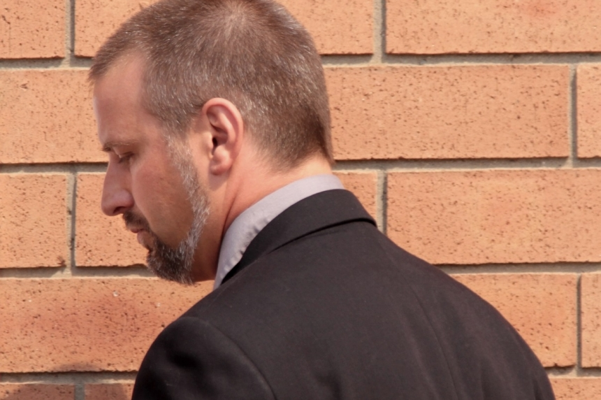 Saskatoon police officer sentenced for obstruction of justice