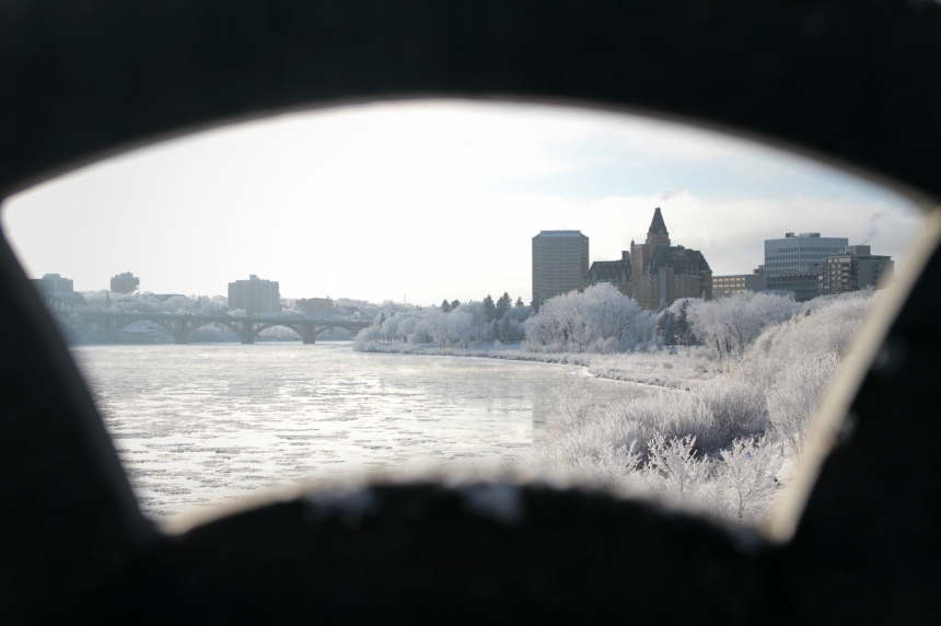 UPDATE: Extreme Cold Warning reissued for Saskatchewan
