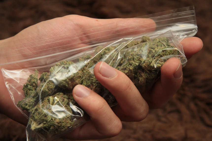 Sask. government concerned over expected pot laws