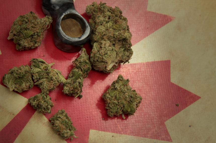 Sask. not considering selling marijuana in liquor stores: premier
