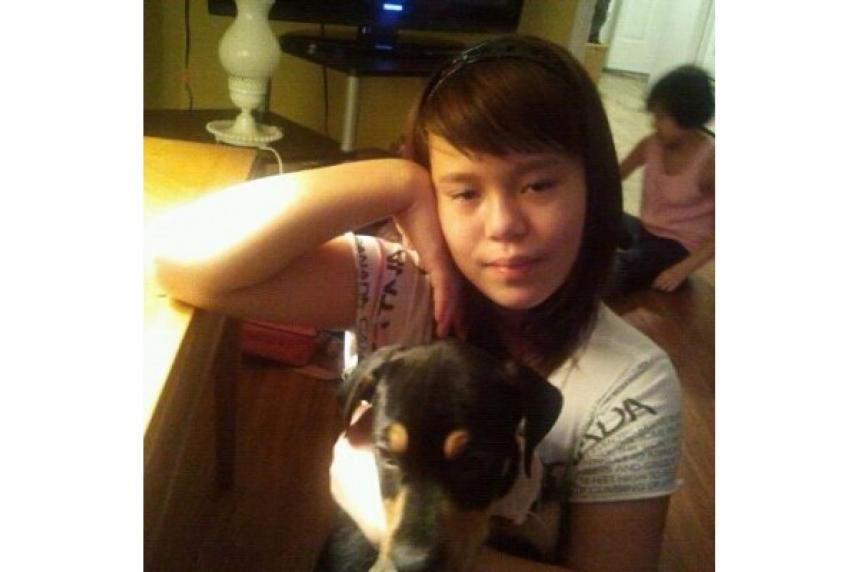 Update: 12-year-old Regina girl found