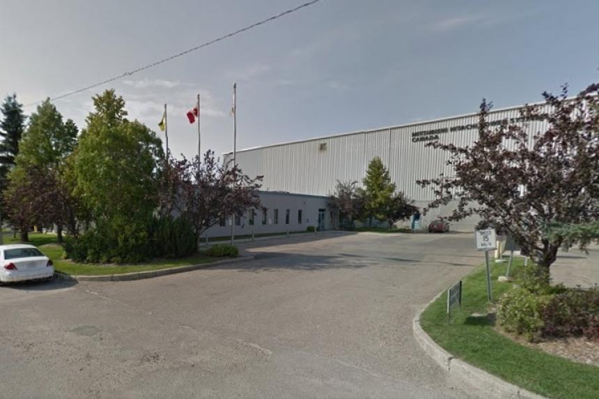 Brandt bringing new life to Saskatoon's shuttered Mitsubishi-Hitachi plant