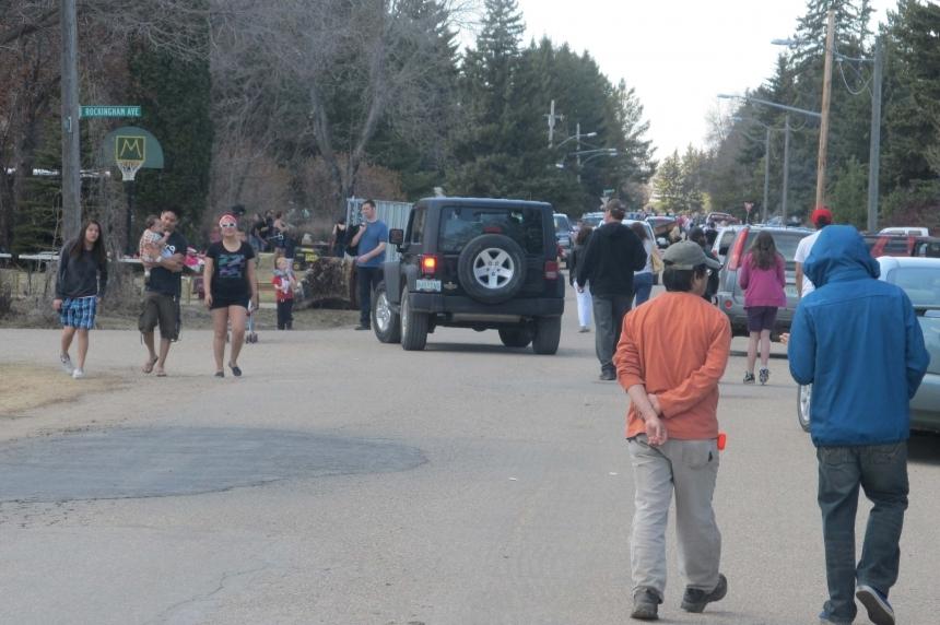 Montgomery community garage sale set to attract hundreds