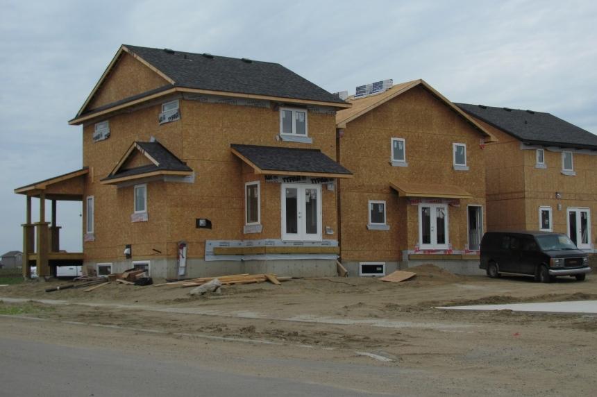 Saskatoon, Regina see home sales dip in 2015