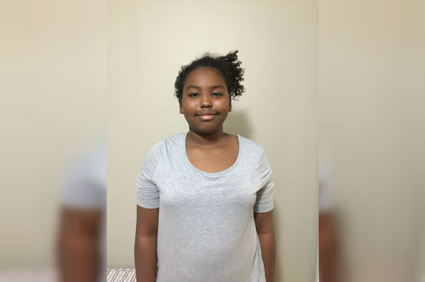 Saskatoon police search for missing 10 year old girl