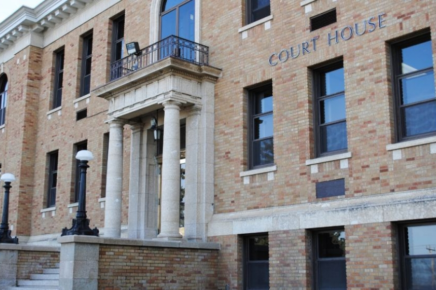 Jury hearing recording at trial of Sask. pair accused of plotting to murder spouses