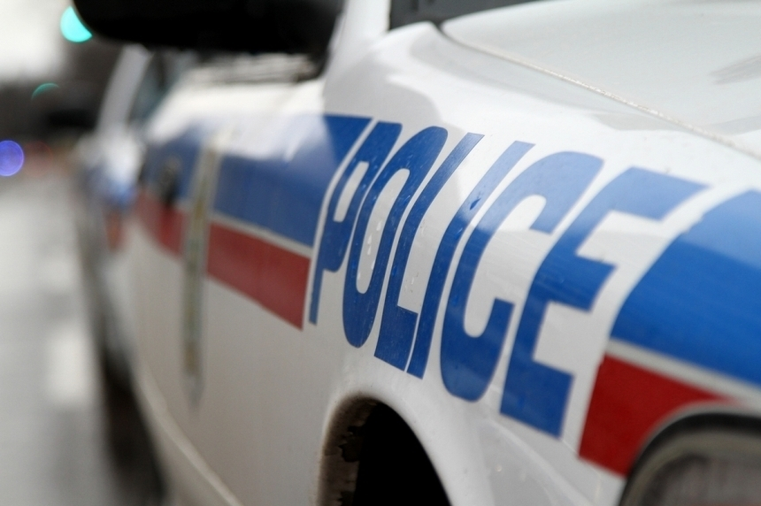 Charges pending against Saskatoon man after crash injures 4-year-old girl