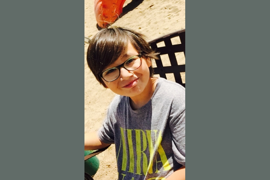 Regina police searching for missing 11-year-old boy