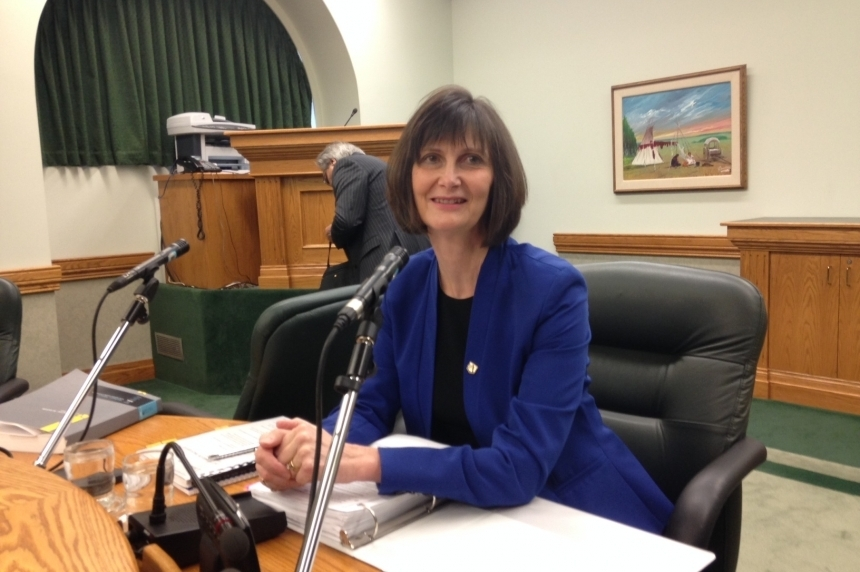Sask. auditor's report highlights farm fuel tax exemption, school maintenance