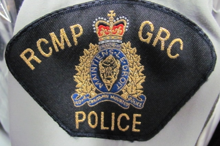 RCMP identify human remains found south of Delisle