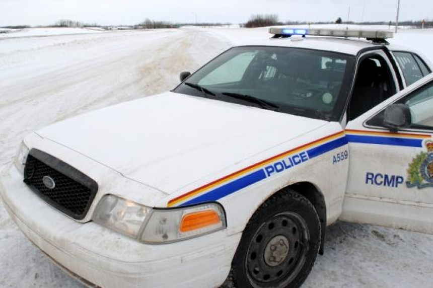 22-year-old man dies in snowmobile crash near La Ronge